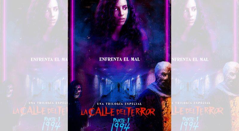 La calle del terror parte 1: 1994
