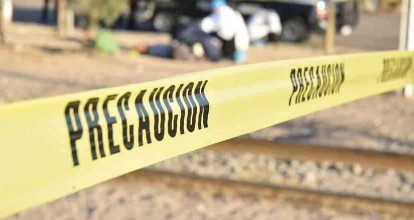 Dictan 55 años de cárcel a sujeto que mató a su novia en Chalco.