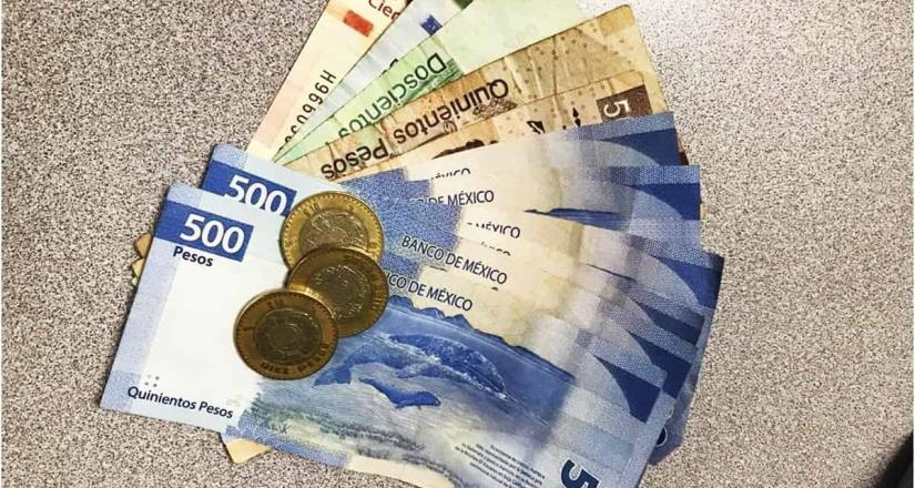 Crece demanda de dinero en efectivo en semana de Orgullo LGBT