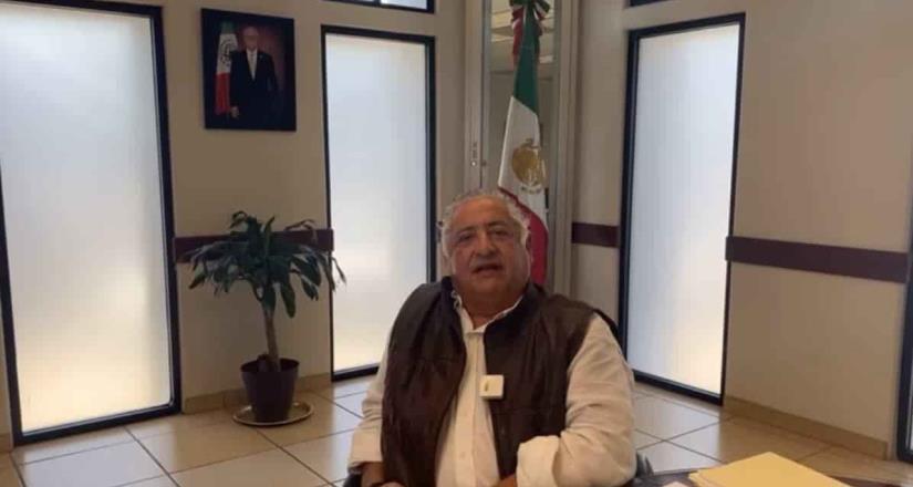 """La transformación jurídica de Baja California ha sido fundamental en la vida del estado"""": Amador Rodríguez Lozano"""