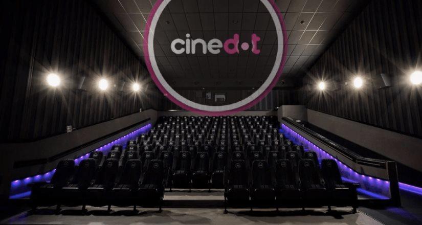 Surge nueva cadena de cines; competirá contra Cinépolis y Cinemex