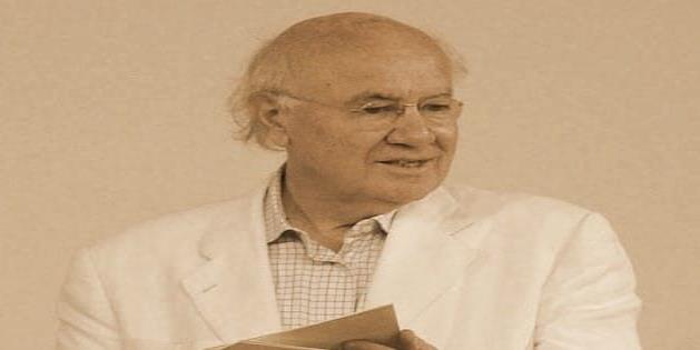 Recordará la secretaría de cultura de Baja California al escritor Federico Campbell en su 80 aniversario .