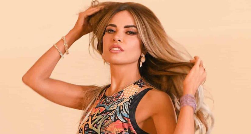 Gloria Trevi recibirá el premio compromiso en los Heat Latin Music Awars