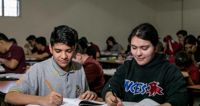 Continúa proceso de ingreso a educación media superior para el ciclo escolar 2021-2022