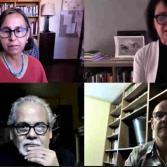 Impulsa IMAC diálogo sobre la documentación de artes visuales en la región