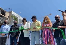 Celebran Domingo al aire libre en Tijuana