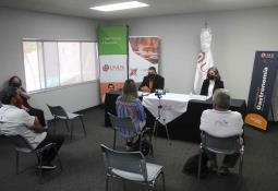 Lanza programa New City Medical sobre salud integral