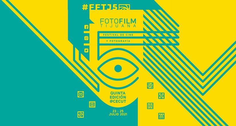 El cine documental presente en la quinta edición del Festival fotofilm Tijuana 2021