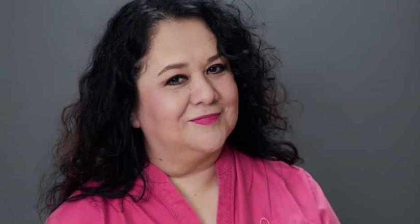 Es seleccionada Edith Pérez Velázquez, directora de Pro ONCAVI como consejera de la Comisión de Fomento de las Actividades de las OSC a nivel nacional