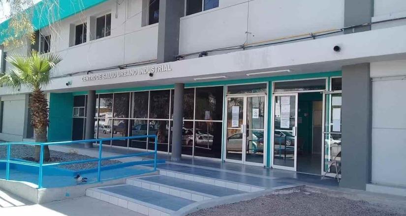 Continúan las clínicas de fiebre brindando atención en Mexicali para pacientes COVID