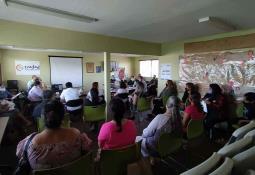 FotoFilm Tijuana 2021 presenta programa de actividades en su quinta edición
