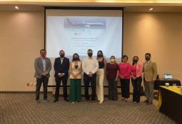 Anuncia la secretaría de salud donativo de vacunas Johnson & Johnson a Baja California