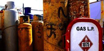 Precios máximos de gas LP afectarán irreversiblemente inversiones