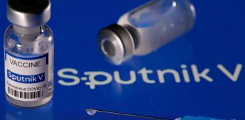 Jóvenes agotan vacuna Sputnik V en la CDMX
