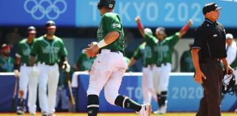 México cae ante Israel y queda eliminado del torneo de beisbol