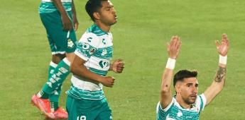 Santos y TUDN sólo firmaron por un partido