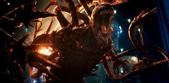 Habrá masacre; liberan tráiler 2 de Venom: Let There Be Carnage
