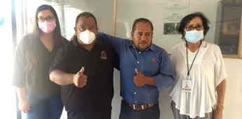 Realiza Gobierno de Ensenada mesas de trabajo con residentes de Maneadero