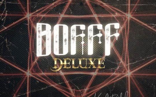 El reggaetonero colombiano Kevin Roldan estrena Bofff Deluxe Álbum