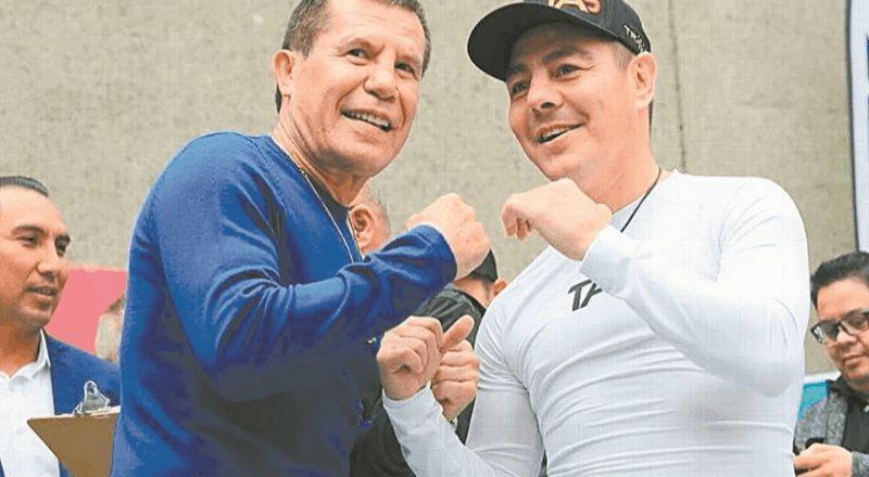 Travieso Arce arremete contra Julio César Chávez