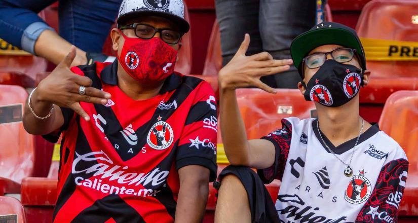 Inicia venta de boletos para partido en casa contra Rayados