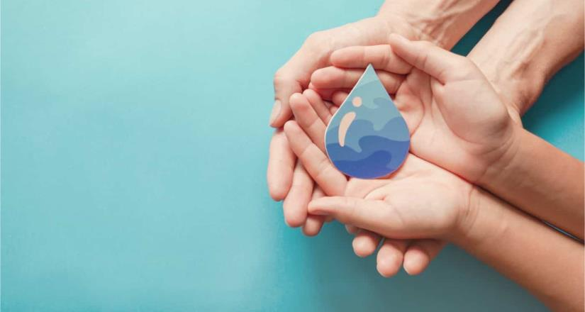 Tips para ahorrar agua en el hogar