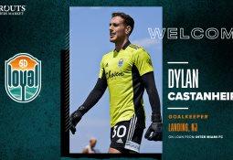 DOMINGO: SD Loyal regresa a casa para recibir al LA Galaxy II