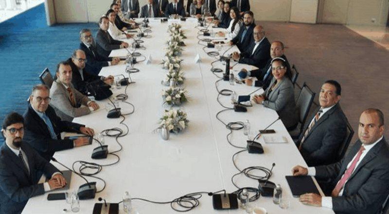 Destacan reinicio de diálogo del gobierno de Venezuela y oposición