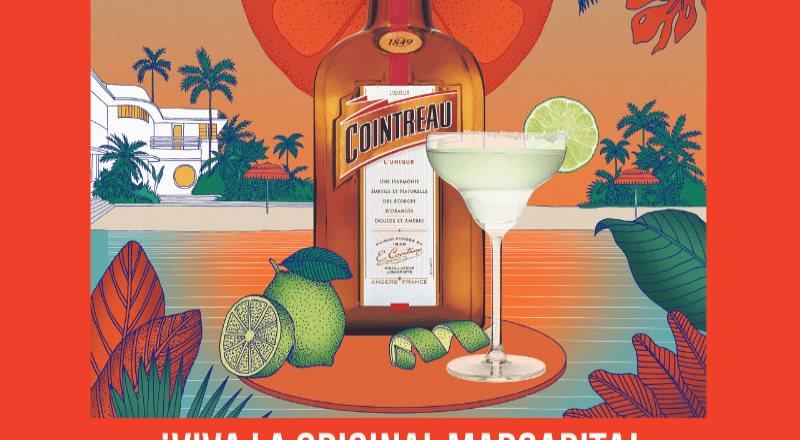 """Mezcla, """"shakea"""" y da el grito con estas Margaritas patrias"""