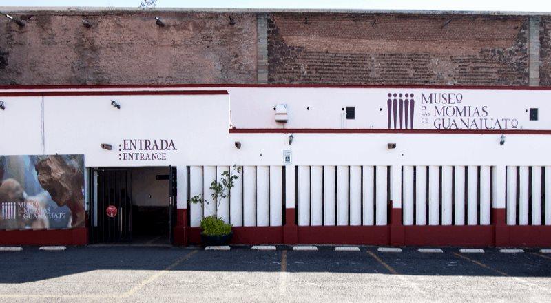"""Endeudamiento público para la construcción del nuevo """"museo"""" de momias de Guanajuato."""