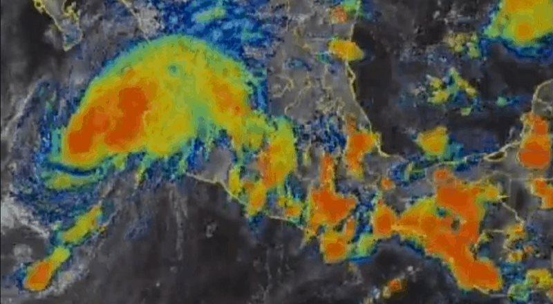 Alertan en Oaxaca por lluvias intensas; activan Plan de Auxilio