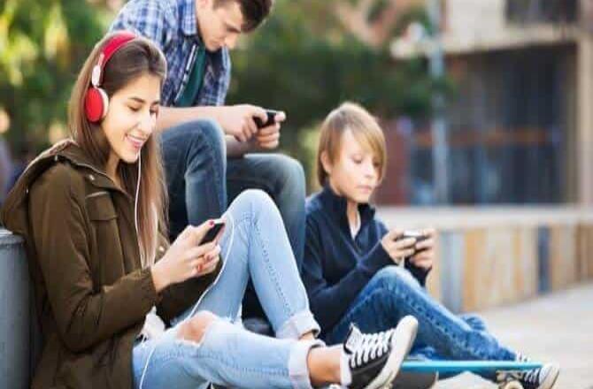 Seis claves de hábitos de consumo de la generación Z
