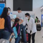 GAP el primer grupo aeroportuario en el mundo en reacreditar todos sus aeropuertos con AHA.