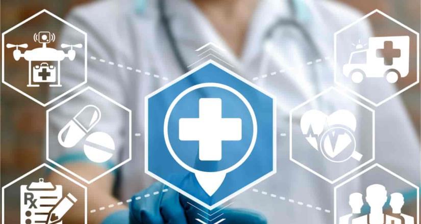 Cuánto cuesta vivir cerca de clínicas, consultorios médicos y hospitales