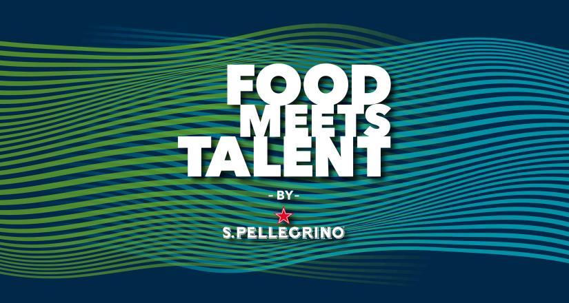 Food Meets Talents: S.PELLEGRINO se une a los 50 mejores restaurantes del mundo para celebrar la gastronomía
