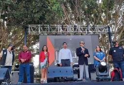 Cayó El Felipon cabecilla de grupo criminal dedicado al Sicariato y Narcomenudeo en Valle de Guadalupe