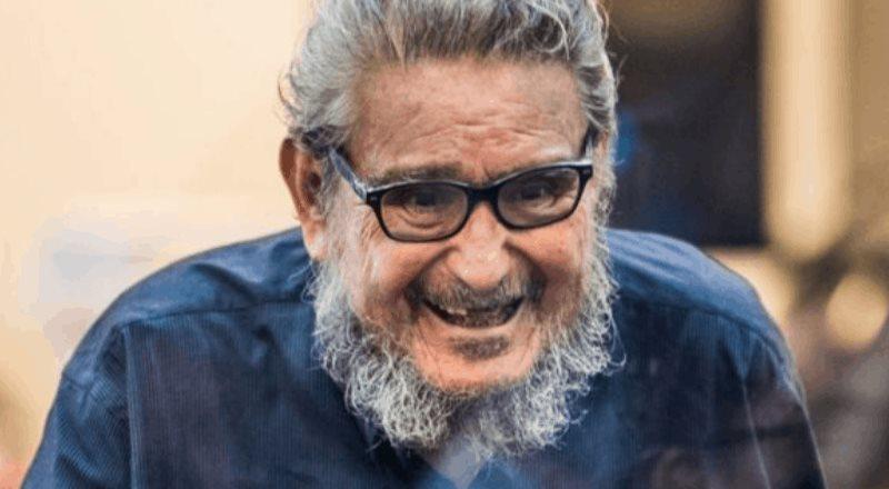 Fallece Abimael Guzmán jefe del grupo Sendero Luminoso