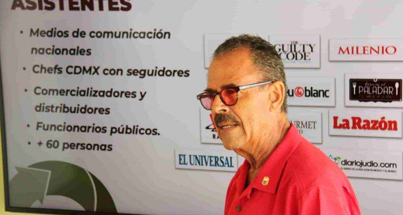Vive Baja California positivo fenómeno de turismo y servicios