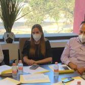 Busca Diputada Monse Rodríguez dignificar  la atención de urgencias médicas en BC