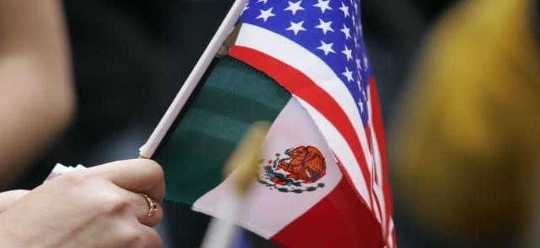 Un éxito, el diálogo entre EU y México