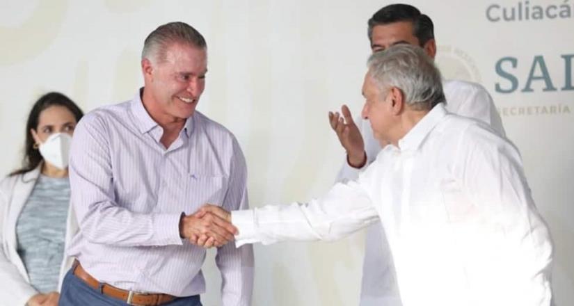 Propone AMLO a Quirino Ordaz como embajador de México en España.