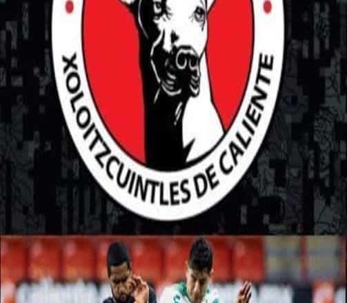 Xolos muerde al último y dobla a Santos
