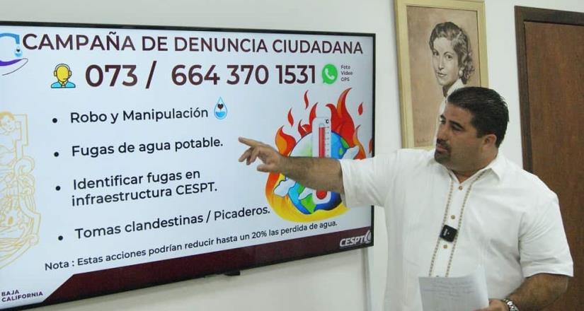 CESPT Recupera más de 65 MDP en lo que va del 2021 a través de Atención y Vinculación Ciudadana