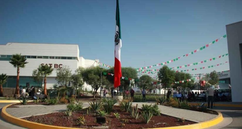 Desde Baja California se defiende la patria: Gobernador Jaime Bonilla Valdez