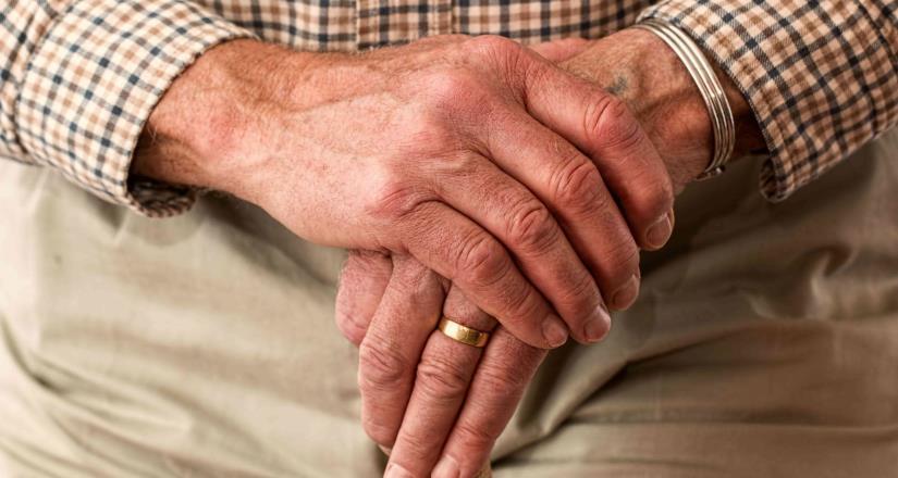 Cuidado con la artritis