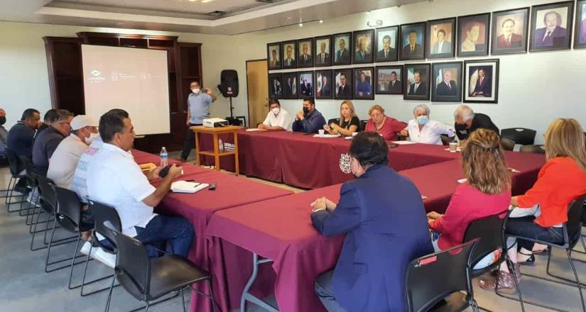 Acercarán XXIII Ayuntamiento y CONALEP 15 cursos de capacitación a delegaciones