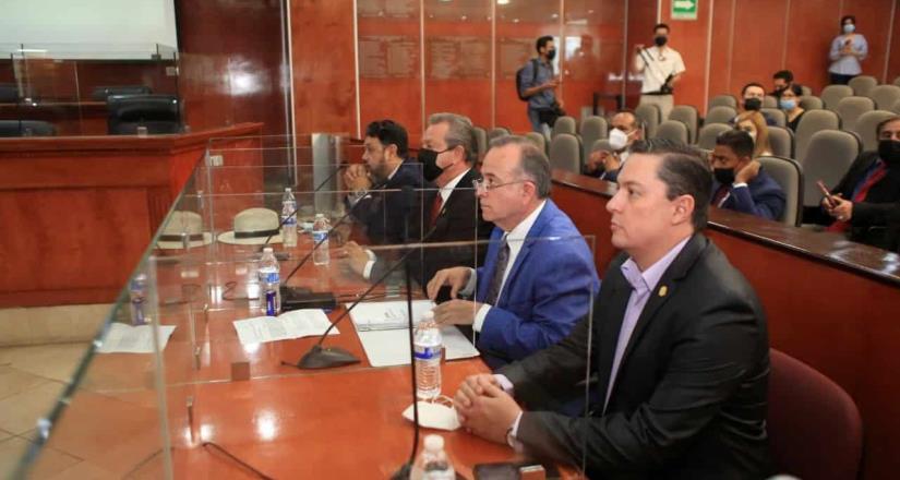 En tres años se rehabilitara el acueducto Rio Colorado Tijuana: Secretaria del Agua