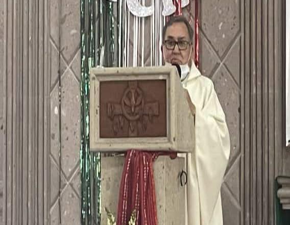 """""""¿Por qué no matamos a la mamá que tampoco va a servir para nada?: Declaración del Sacerdote Lázaro Hernández ante la despenalización del Aborto"""