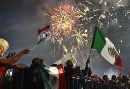 Secretaría del campo da seguimiento a compromisos en apoyo a productores de trigo del valle de Mexicali.