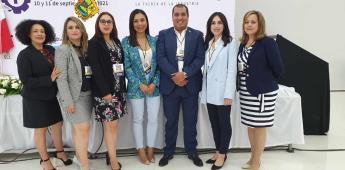 Buscan mujeres fortalecer su participación en la industria